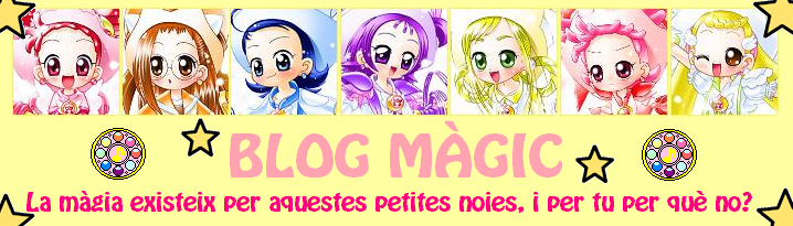 Blog Màgic