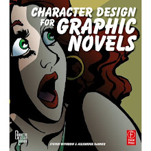 Character Design for Graphic Novels (2007)