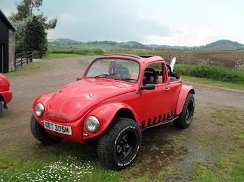 Stus new car!