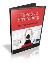 Effective Stretching, The Ultimate Guide