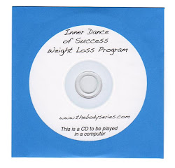 Permanent Weight Loss  - The Inner Dance of Success
