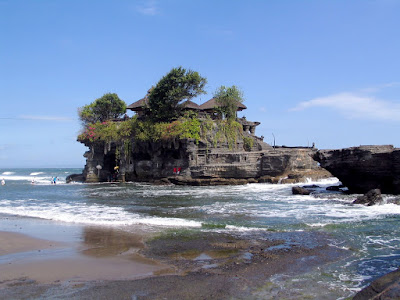 Tanah Lot from sxc.hu