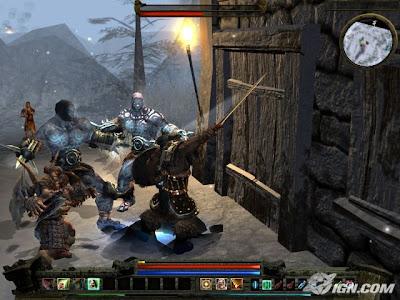 Loki: Heroes of Mythology(PC/ENG/2007)