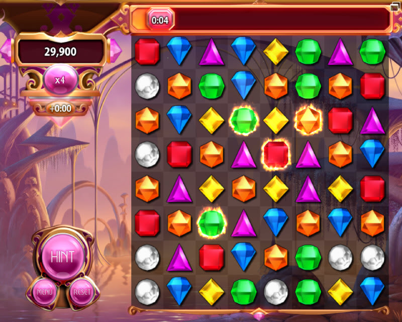 bejeweled classic free download free