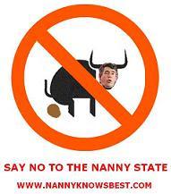Nanny Bans Nanny