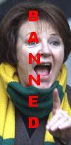 Nanny Bans Delia