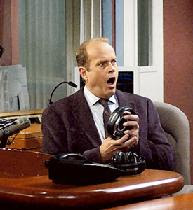 The House of Frasier