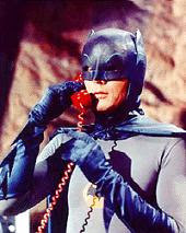 Hanging on The Telephone - CCA Accreditation