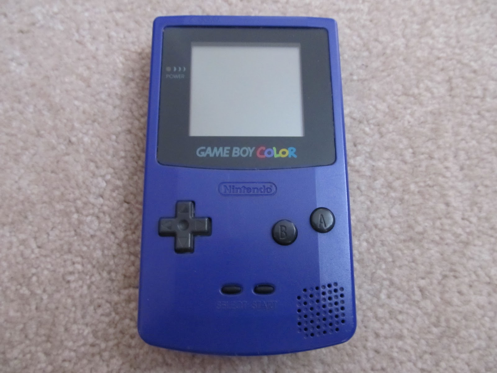 Cc10gaming All Generation Gaming Game Boy Collection Gameboy Color
