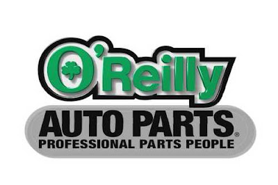 Oreilly auto parts website - www.oreillyauto.com