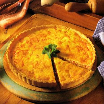 França, torta, Quiche Lorraine, gastronomia,  como fazer Quiche Lorrain, receita de Quiche Lorrain, ingredientes de Quiche Lorrain