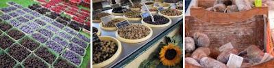 Feira Francesa, feira, gastronomia francesa,
