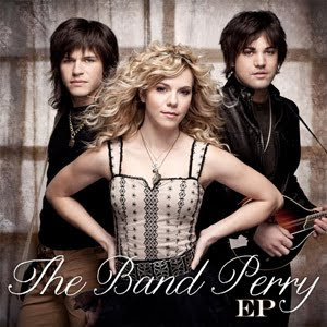Baixar The Band Perry - If I Die Young Grátis MP3