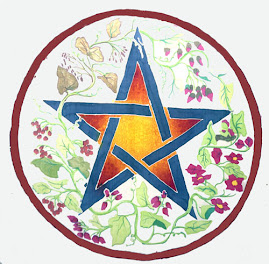 WELCOME TO THE WICCAN CIRCLE
