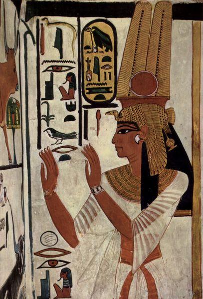 [407px-Maler_der_Grabkammer_der_Nefertari_004.jpg]