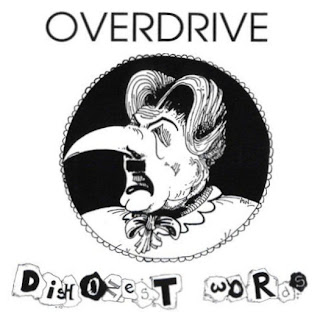 Overdrive (Grantham, UK) Overdrive90dwfront