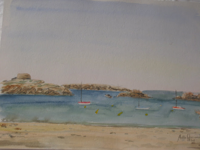 tregastel grande plage
