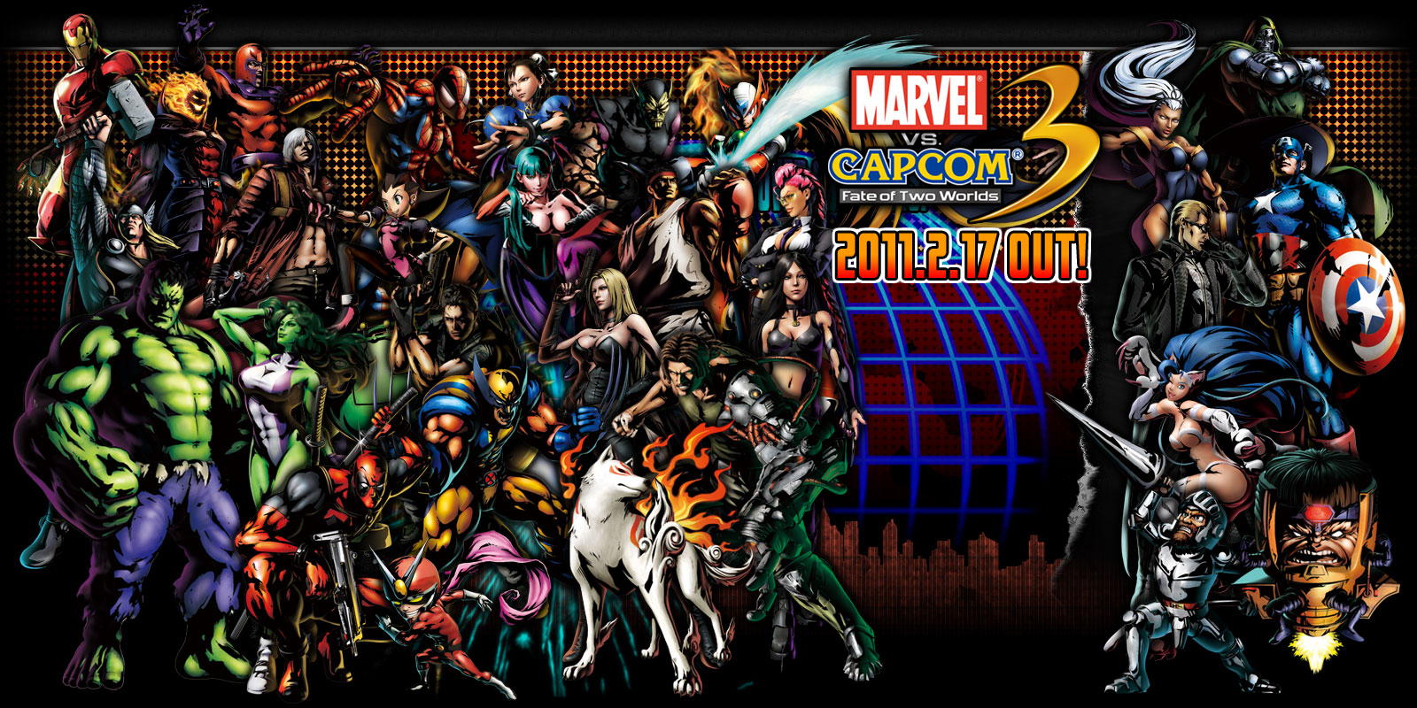 Full marvel vs capcom 3 direct download