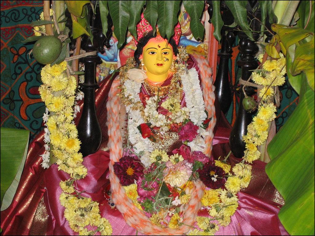 FAQ of Swarna Gowri Pooja Disclaimer Procedures