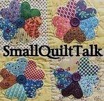 Small Quilt Talk