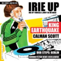 Irie Up Vol. 1