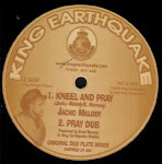 NEW KING EARTHQUAKE 12""