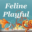 FELINE PLAYFUL: 500 FOLLOWERS GIVE AWAY