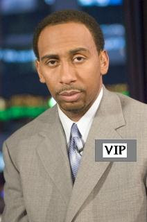 Stephen A. Smith: Blowharding your way to the top