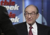 Greenspan: Throw Cash At Mortgage Crisis