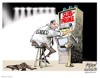 subprime slots
