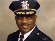 Steven W. Chalmers - Durham PD Chief from Jan. 31, 2002 to present