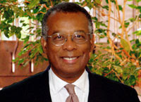 Prof. James Coleman