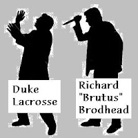 Richard 'Brutus' Brodhead