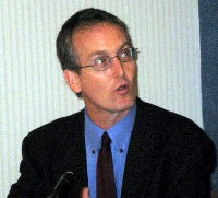 Joe Neff - News & Observer reporter