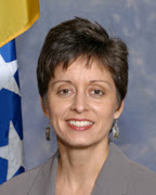 Diane Catotti- City Council member (At-Large)