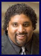 Rev. Dr. William J. Barber II. President, N.C. NAACP