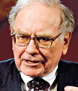 Warren Buffett a Liar?