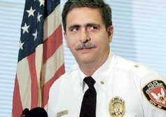 New Durham Police Chief Jose L. Lopez Sr.