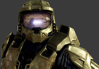 The Master Chief - Halo 3