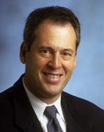 Larry Moneta, vice president for student affairs at Duke