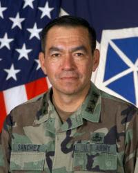 Gen. Ricardo S. Sanchez