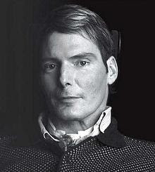 Christopher Reeve died at age 52