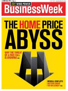 BusinessWeek: The Home Price Abyss