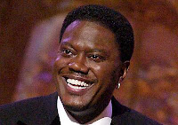 Bernie Mac died of complications from pneumonia, suffered from sarcoidosis