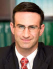 Peter Orszag, director of CBO