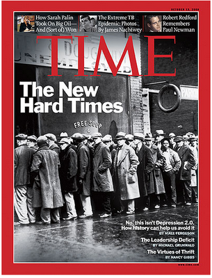 Time: The New Hard Times