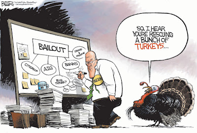 Turkey Rescue