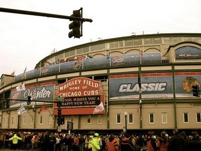 Wrigley Winter Classic