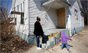 Banks Starting to Walk Away on Foreclosures