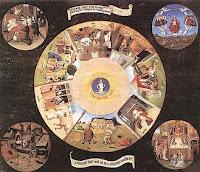 The Original Seven Deadly Sins